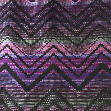 Missoni patroon sjaal