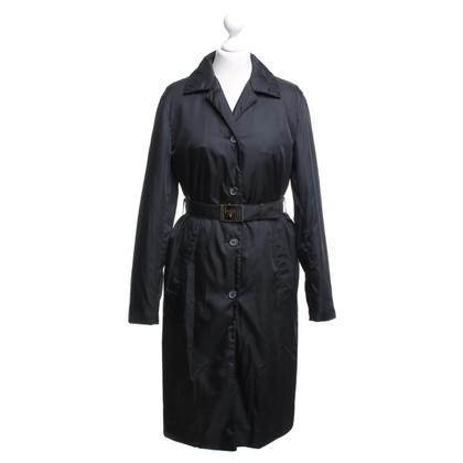 Prada Coat in black
