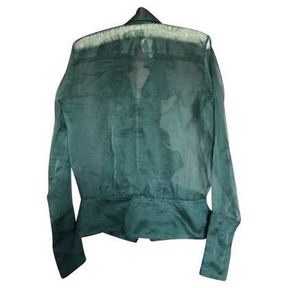 Gucci Silk blouse