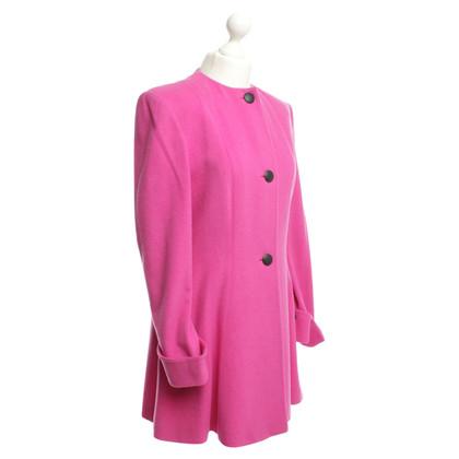 Andere merken Louis Féraud - vacht in roze