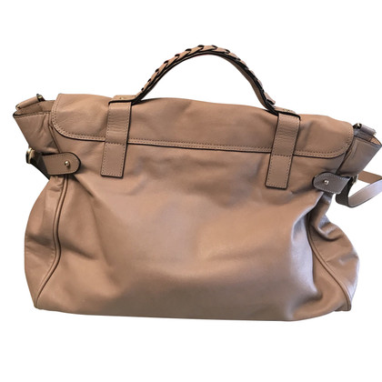 Mulberry Mulberry bag in pink leather