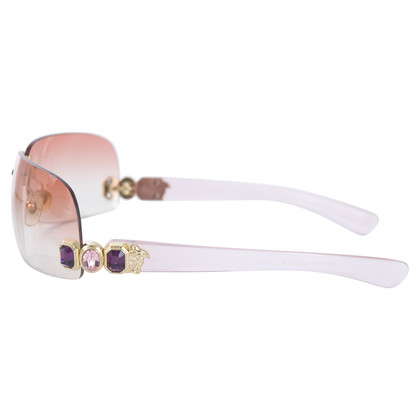 Versace Sunglasses with stones