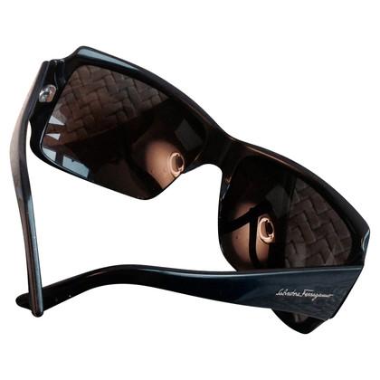 Salvatore Ferragamo zonnebril
