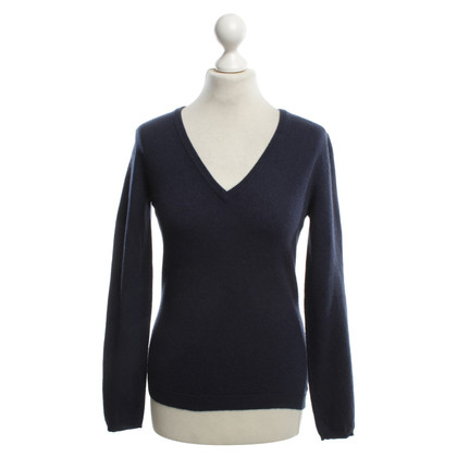 Brunello Cucinelli Cashmere sweater in blue