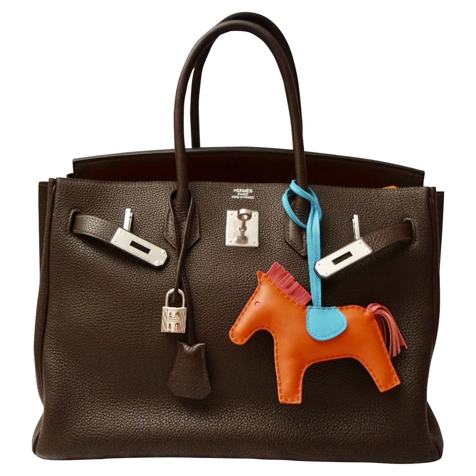 """Hermès """"Birkin Bag 35 Togo Leder"""""""