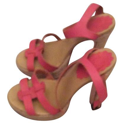 Red Valentino sandales