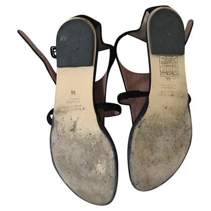 Twin-Set Simona Barbieri Flip Flops