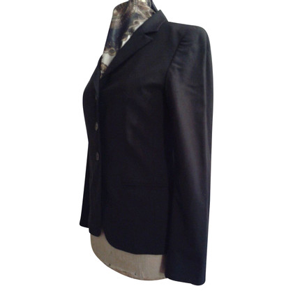 Windsor wool blazer