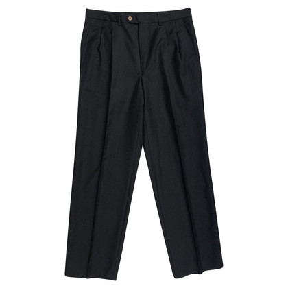 Loewe Stretch wollen broek
