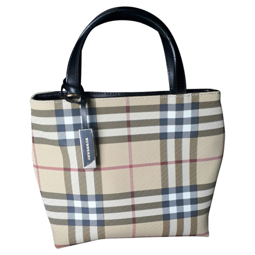 Burberry Tote Bag - Second Hand Burberry Tote Bag buy used for 399 ... d7c70c2658904