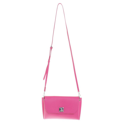 MCM Shoulder bag in pink