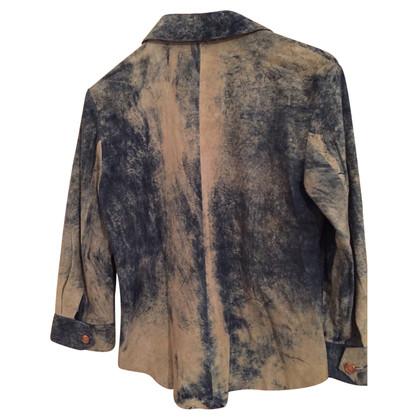 Roberto Cavalli Denim overhemd