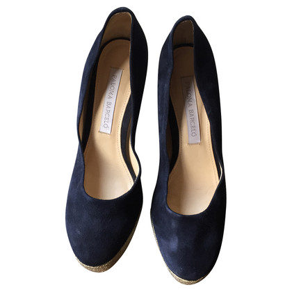 Paloma Barcelo pumps