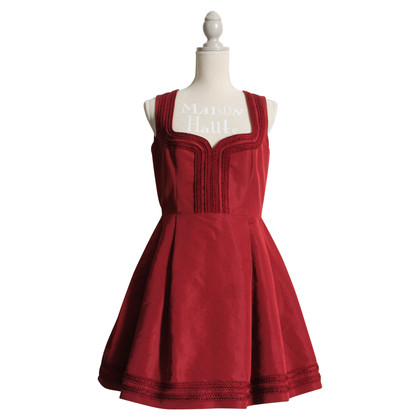 Red Valentino Red dress