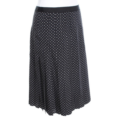 Tory Burch skirt with points
