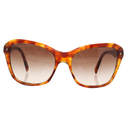Prada Sunglasses in Brown