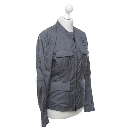 Blauer USA Giacca in grigio