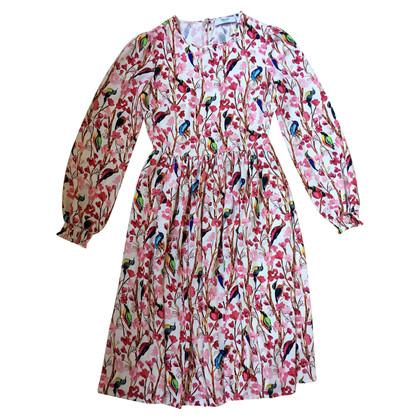 Blumarine abito