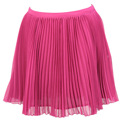 French Connection skirt in pink