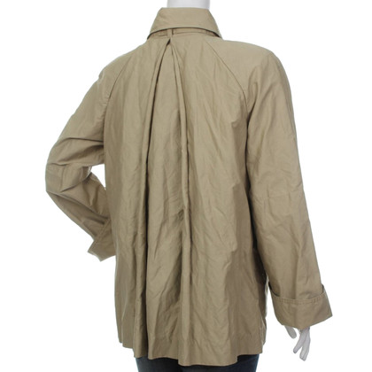 Hoss Intropia trench jacket