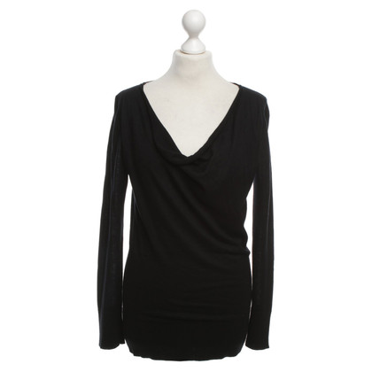 Luisa Cerano Sweater in Black
