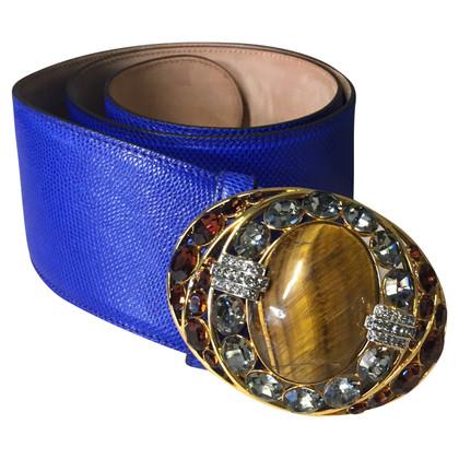 Roberto Cavalli juwelen riem