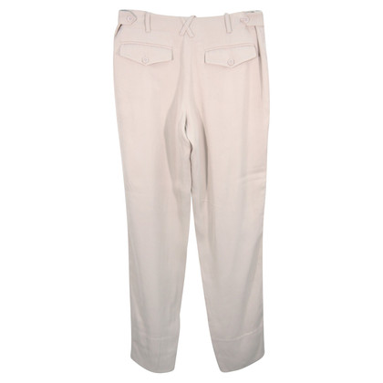 Reiss trousers in pink