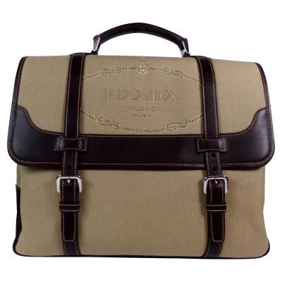 12a8f4435534 Prada Travel bags Second Hand: Prada Travel bags Online Store, Prada ...