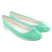 Repetto Ballerinas made of patent leather