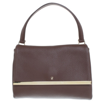 Carolina Herrera Handbag in brown