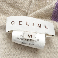 Céline Knit sweater in color