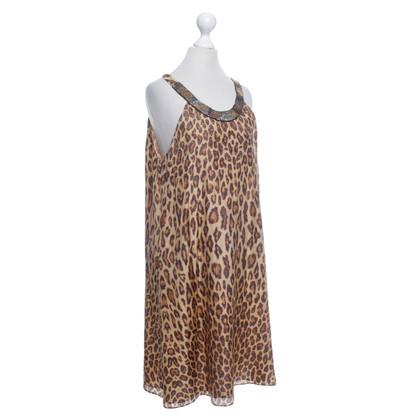 Velvet Dress made of silk