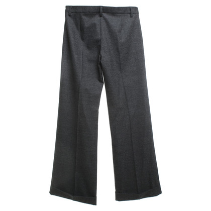 P.A.R.O.S.H. trousers in grey