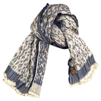 Louis Vuitton Sciarpa seta / lana
