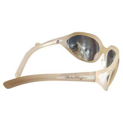 Salvatore Ferragamo occhiali da sole