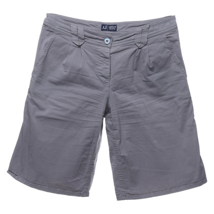 Armani Jeans Shorts in green