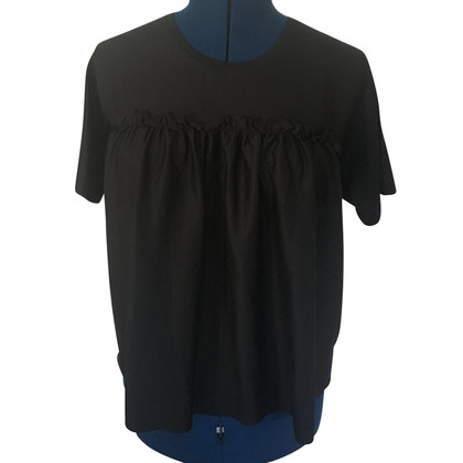 Cos Midnight camicia blu