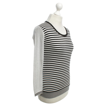 Sonia Rykiel Top Stripe