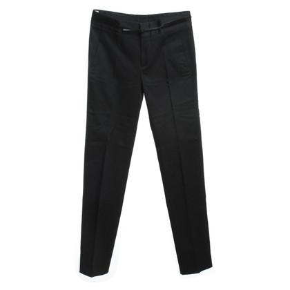 Gucci Pantaloni in Black