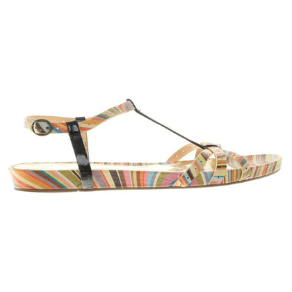 Paul Smith Sandals in Bunt