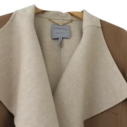 René Lezard short coat