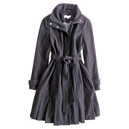 Calvin Klein Coat met riem