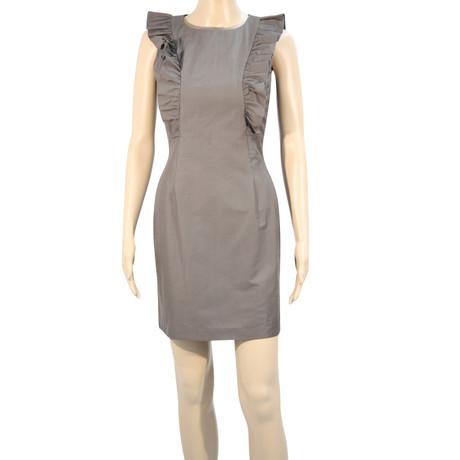 Angebote Günstiger Preis French Connection Kleid in Braun Braun Freies Verschiffen Preiswerteste Aus Deutschland Verkauf Online Rabatt Manchester Großer Verkauf Zuverlässig Günstig Online HSmCKp1
