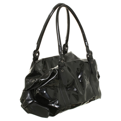 Walter Steiger Bag in patent leather look