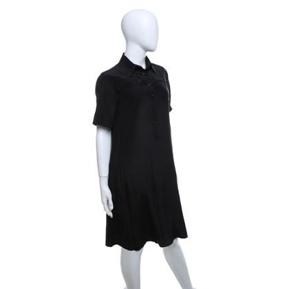 See by Chloé Abito camicia-camicia di seta