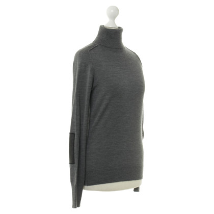 J Brand Coltrui Sweater in grijs