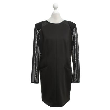 Pierre Balmain Dress in black
