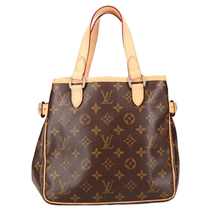 "Louis Vuitton ""Batignolles Monogram Canvas"""