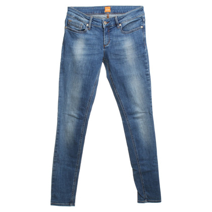 Boss Orange Jeans in Blau