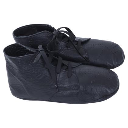 Comme des Garçons lace-up shoes